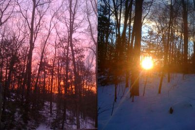 Sunrise-sunset